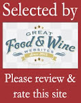 Great Food & Wine Sites