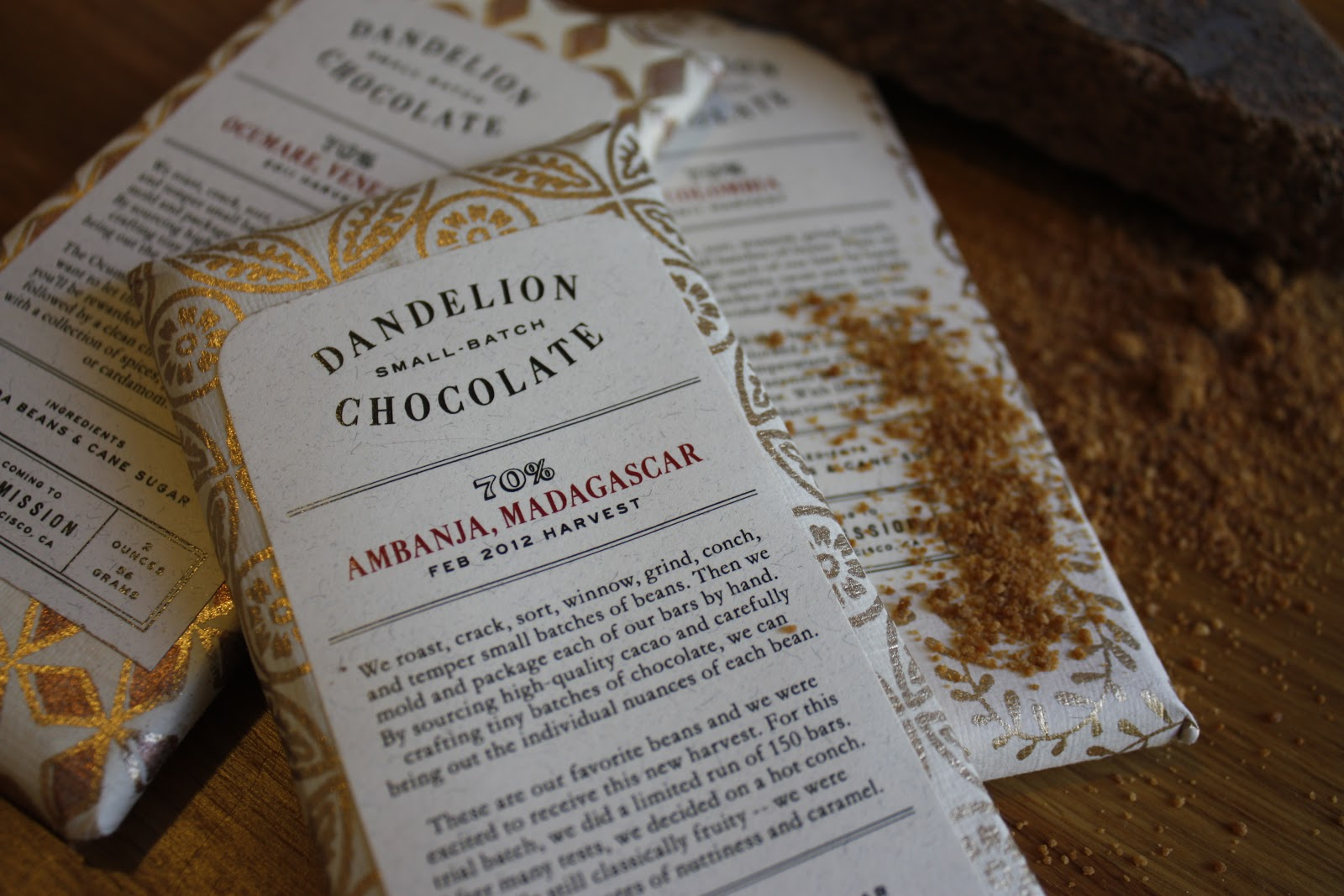 Alternative Gift Guide: Handmade Small Batch Chocolate by ...