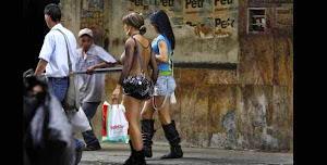 """COLOMBIA / Medellín rechaza reportaje que la llama el """"mayor burdel del mundo"""""""
