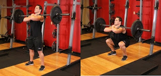 Tips Fitnes Latihan Otot Kaki Benar dan Terarah