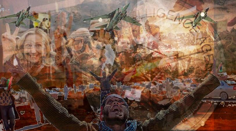 """Rebeldes líbios roubam """"grandes quantidades"""" de armas químicas do arsenal de Kadafi"""