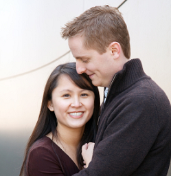 Two Asian Matchmakers