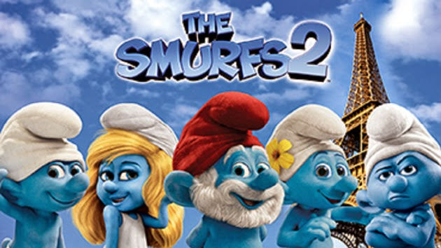 The Smurfs 2 Free Pc Games