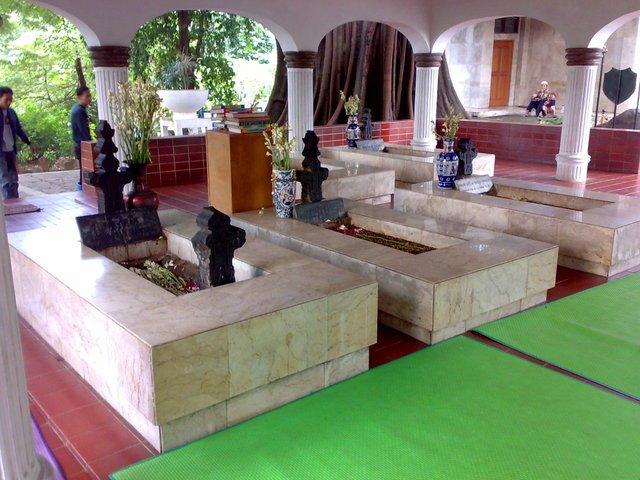Wisata Ziarah ke Makam Pangeran Jayakarta
