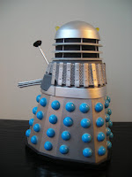 Character Options Power of the Daleks Talking Dalek 05