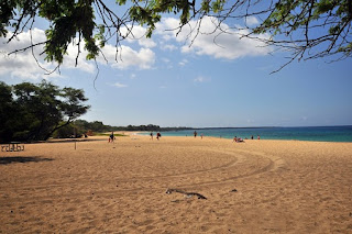 big beach makena