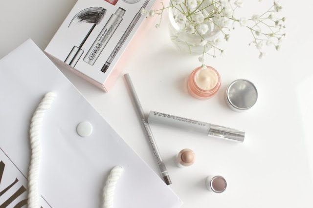 Clinique Perfect Eyes and Brows Travel Exclusive Kit