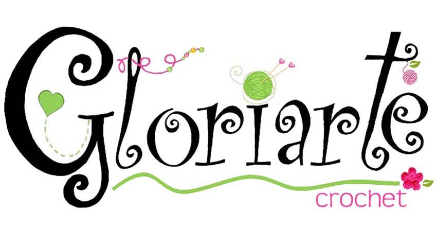 Blog Gloriarte. Crochet, crafts and DIY