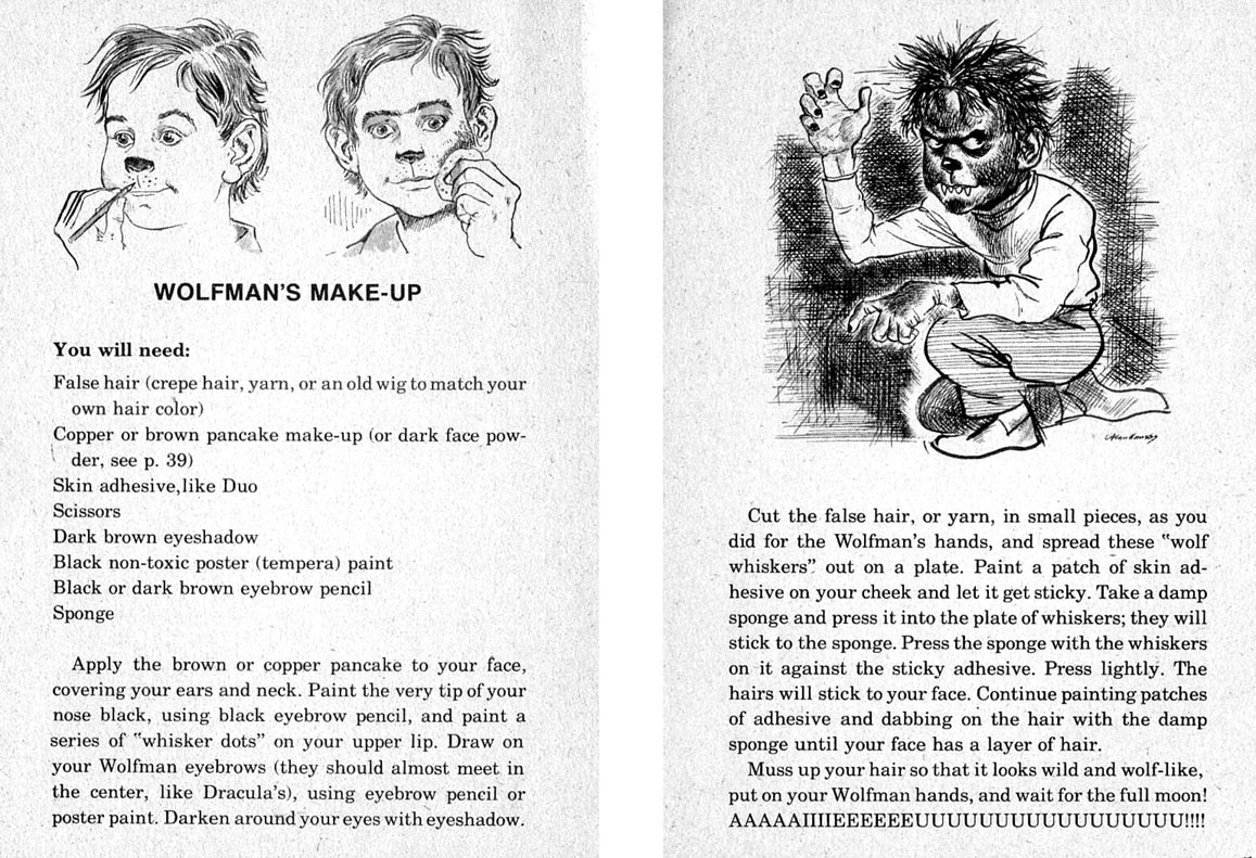 I Especially Love The Drawings Of The Kid Making The Frankenstein Monster  Head Oh, And