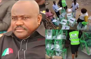23 INEC Officers Sent To Prison Over Alleged N360m Bribe