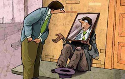 Empatía, espejo del mundo