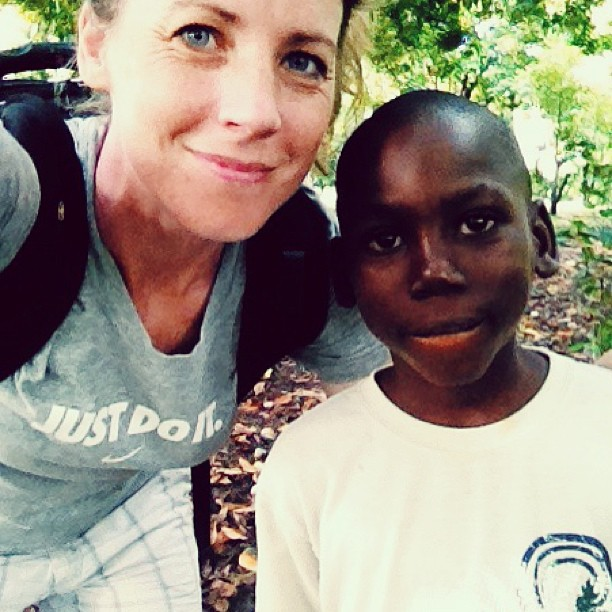 The end is truly the beginning. Haiti Day 7.