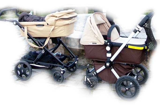 parent id warentest unser kinderwagen bugaboo chameleon teil 1 mit babywanne. Black Bedroom Furniture Sets. Home Design Ideas