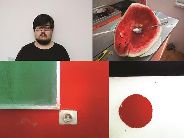 "Interaktivna izložba foto instalacija ""Poziv na sudar"" i konkurs"