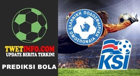 Prediksi Greece U17 vs Iceland U17, UEFA U17 25-09-2015