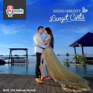 Anang & Ashanty - Langit Cinta