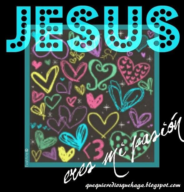 Jesus en Tu corazón