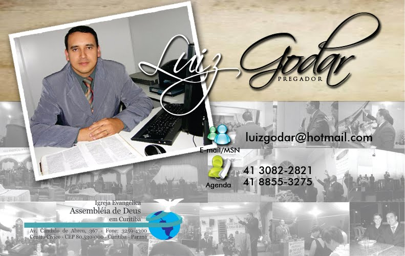 Luiz Godar