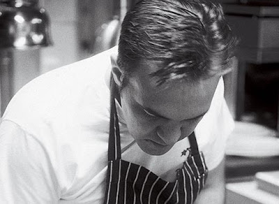 Chef Emmanuel Renaut Blog Esteban Capdevila