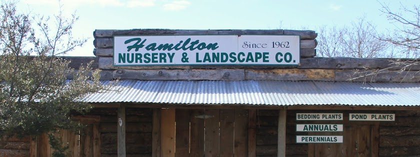 Hamilton Nursery & Landscape Co.