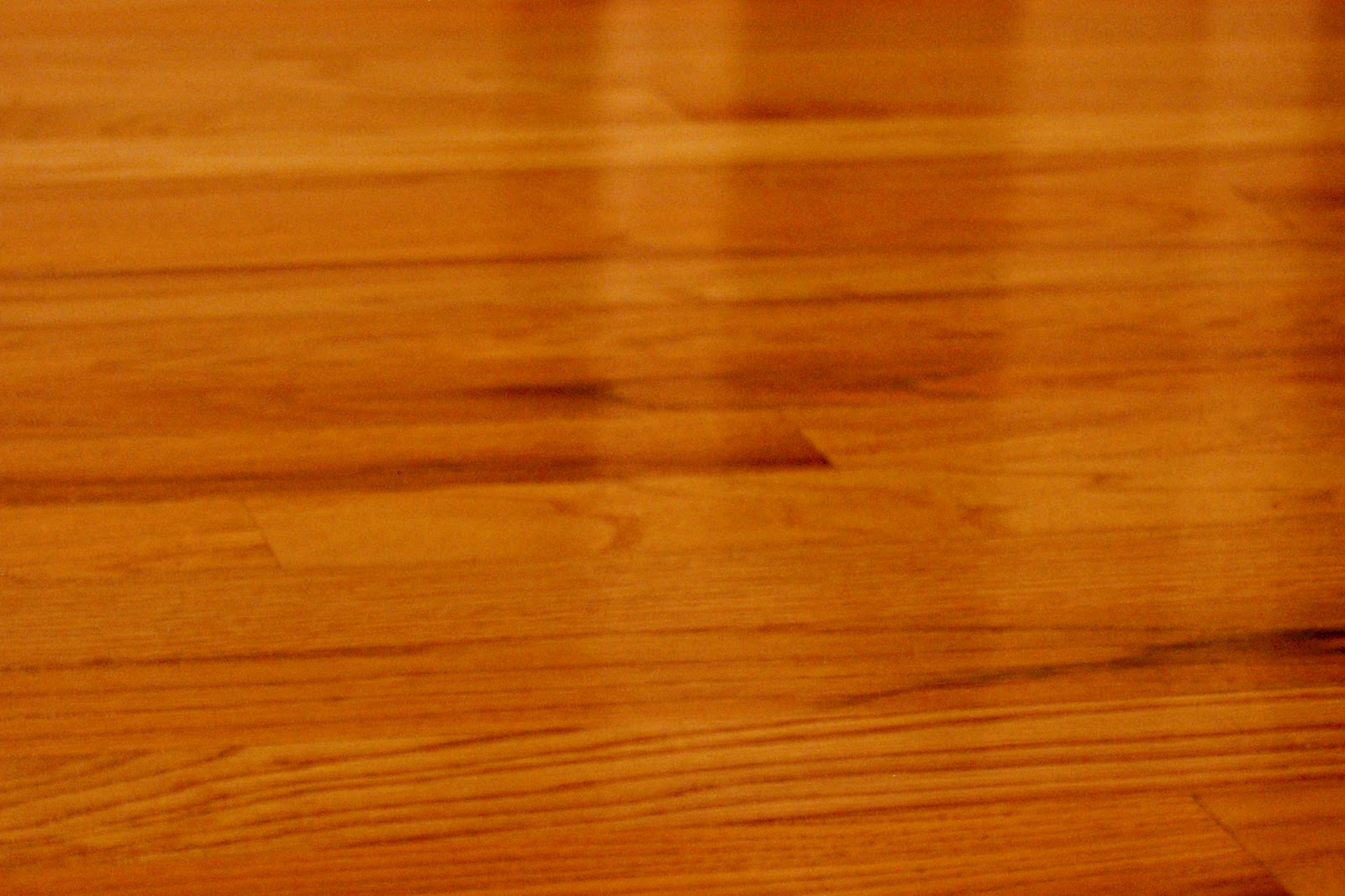 how to clean hardwood floors with natural ingredients