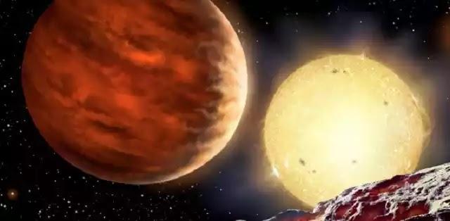 NASA: Το διαστημικό τηλεσκόπιο Hubble εντόπισε τον πιο «σκοτεινό» πλανήτη στον γαλαξία