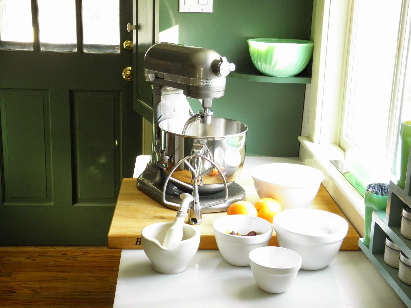 Kitchenaid 7qt Proline Mixer