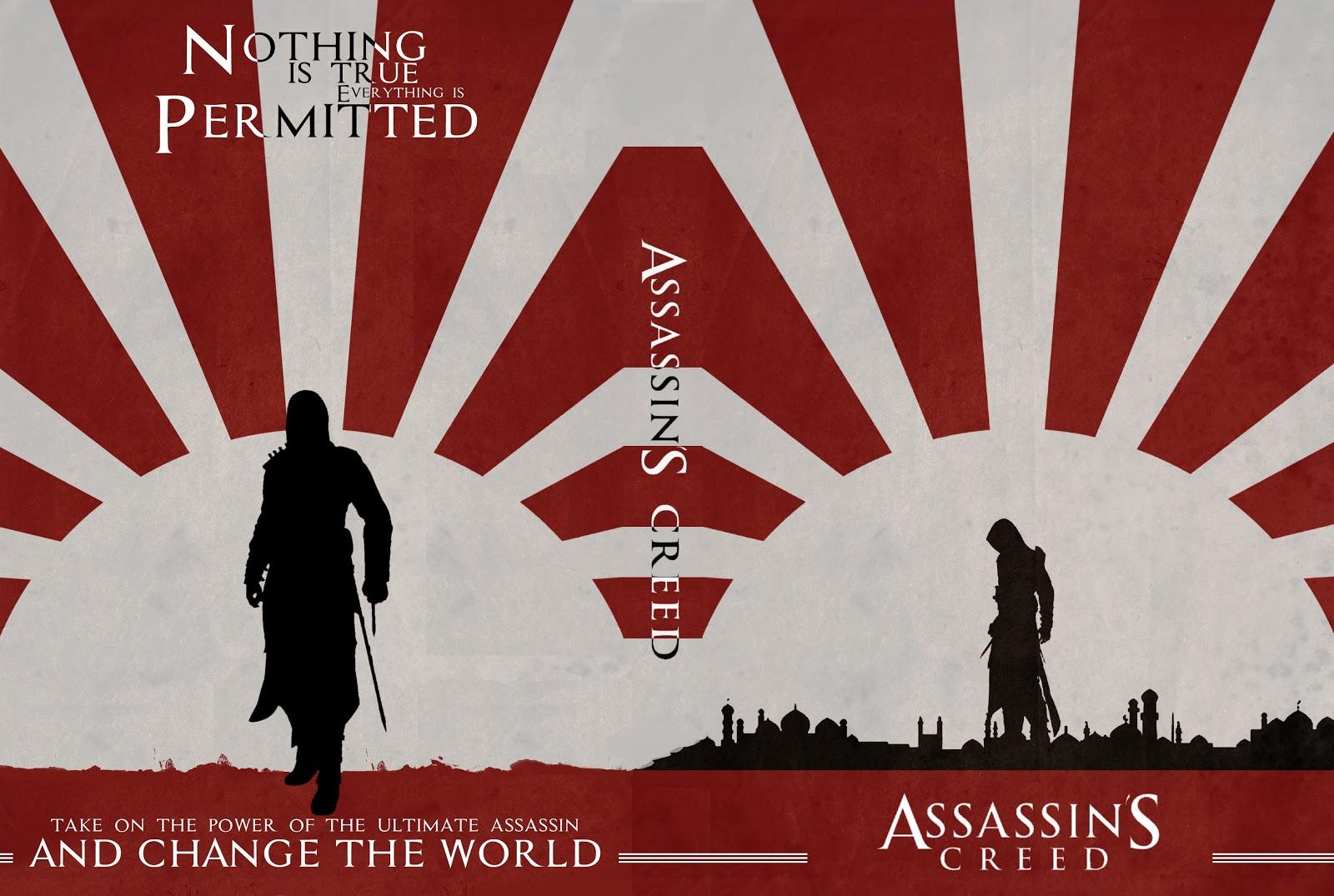Capa Assassins Creed PC