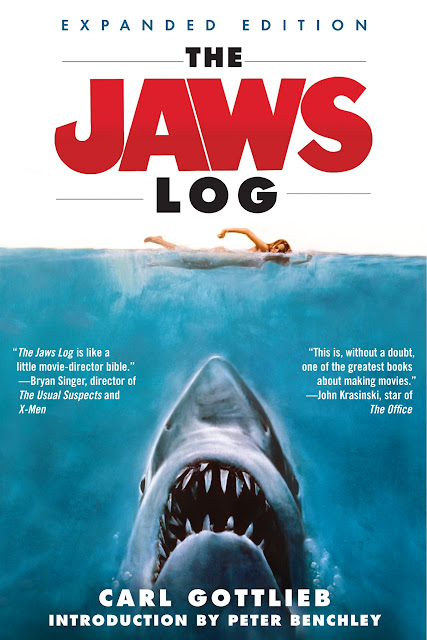 Win The Jaws Log
