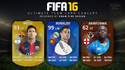 FIFA 16 Ultimate Team v3.2.113645 Apk+Data