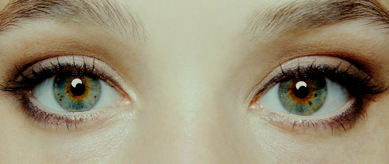 I Origins:Sofi's Soul Searching Eyes | A Constantly Racing Mind
