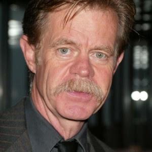 William Hall Macy actor de television