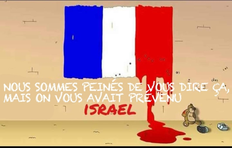 terrorisme islamique