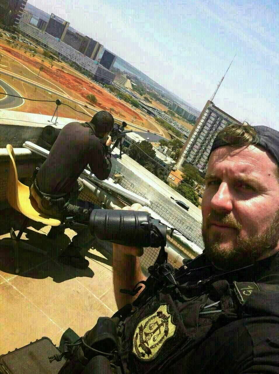 Porcket Hobby - www.pockethobby.com - #Hobby News 9 - Selfie - Policial Civil -