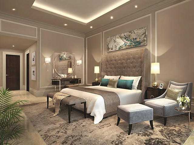 Insights Into The Dubai Real Estate Market New To Downtown Dubai The 118 Residence
