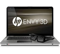 HP ENVY 17-2290NR laptop