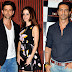 Hrithik Roshan Slams Media over Rumors On Ex-Wife