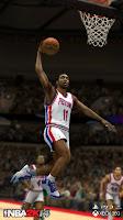 NBA 2K14 Isiah Thomas (Detroit Pistons)