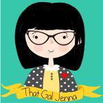That Gal Jenna