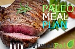 Your Paleo Meal Plan Made Easy Peasy