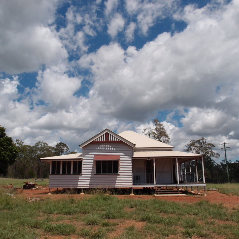 eight acres: what is a Queenslander and how to renovate one