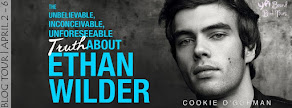 The Unbelievable, Inconceivable, Unforeseeable Truth About Ethan Wilder - 2 April