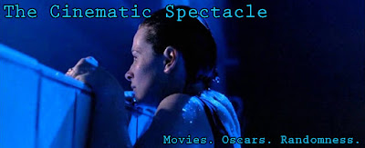 The Cinematic Spectacle
