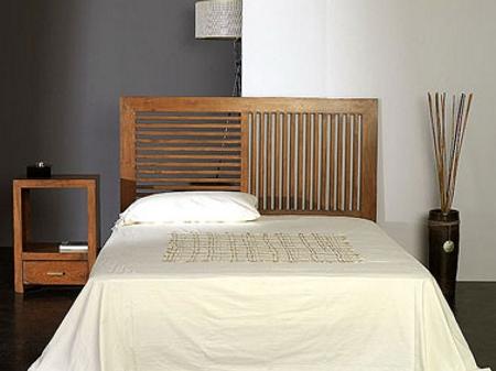 Enboga estilo zen for Dormitorio zen decoracion