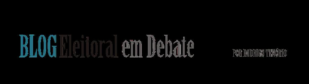 Eleitoral em debate