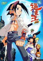 Ost Shaman King [Opening Versi Indonesia]