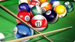 تحميل لعبة البلياردو للكمبيوتر 8 ball pool games billiard