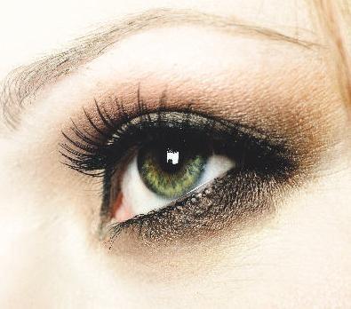 makeup for hooded eyes. makeup for hooded eyes.