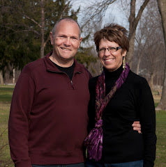 Corey & Laurie Pfaffe - Thanksgiving 2012