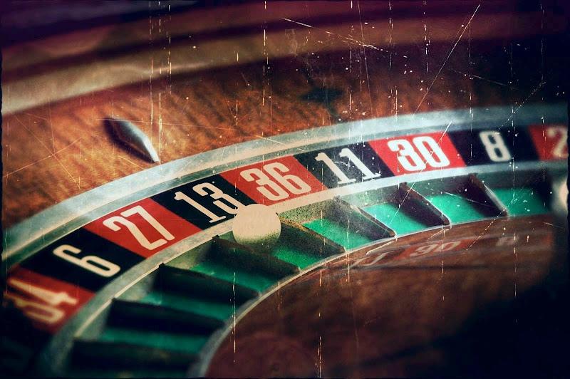martingale roulette
